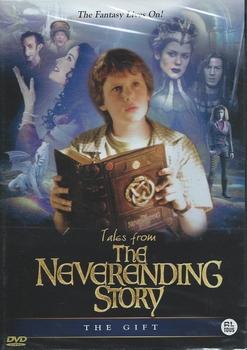Avontuur DVD - The Neverending Story The Gift