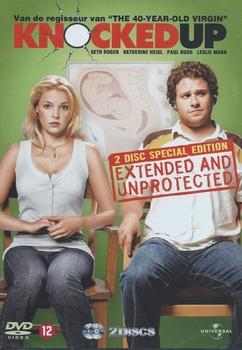 Humor DVD - Knocked Up (2 DVD)