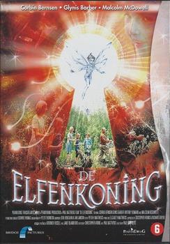 DVD Jeugdfilm - De Elfenkoning