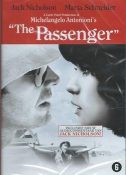 Drama DVD - The Passenger