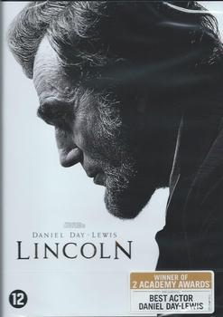 Drama DVD - Lincoln