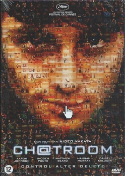 Thriller DVD - Chatroom