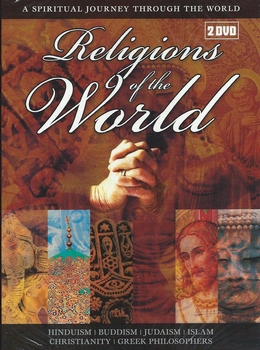 Documentaire DVD - Religions of the World (2 DVD)