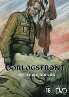 DVD documentaires - Oorlogsfront