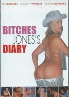 Forum Sex DVD - Bitches Jones's Diary