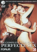 Forum Sex DVD - Complete gids voor Perfecte Sex