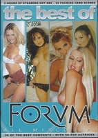 Forum Sex DVD - Best of Forum - All Mixed Up