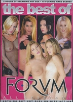 Forum Sex DVD - Best of Forum - All Lesbian