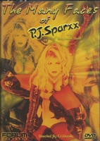 Forum Sex DVD - Many Faces of P.J. Sparxx