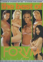 Forum Sex DVD - Best of Forum - All Trio's