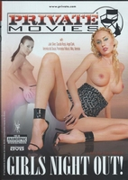 Private DVD - Girls Night Out