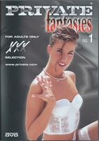 Private DVD - Fantasies no. 1
