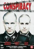 DVD oorlogsfilms - Conspiracy