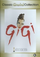 Classic Gold Collection DVD - Gigi