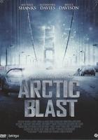 Thriller DVD - Arctic Blast