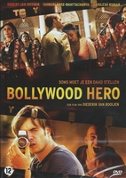 Speelfilm DVD - Bollywood Hero
