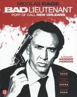 Actie Blu-ray - Bad Lieutenant