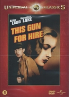 Classic DVD - This Gun for Hire