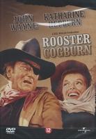 Western DVD - Rooster Cogburn