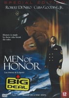 Speelfilm DVD - Men of Honor