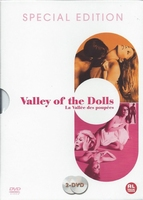 Drama DVD - Valley of the Dolls (2 DVD)