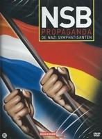 Oorlogsdocumentaire DVD - NSB Propaganda