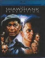 Drama Blu-ray - Shawshank Redemption