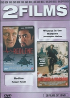 DVD Redline & Witness in Warzone