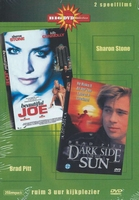 DVD Beautiful Joe & Dark Side of the Sun
