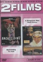 DVD Backsliding & A Dangerous Man