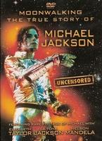 Michael Jackson DVD Moonwalking