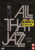 Musical DVD - All That Jazz