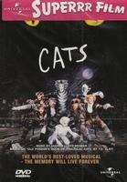 Musical DVD - Cats