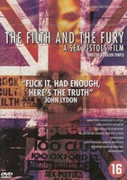 Arthouse DVD - The Filth And The Fury