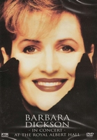 Barbara Dickson In Concert