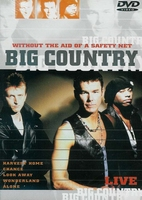 Big Country - Without the aid of a safety net