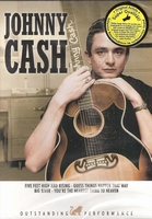 DVD Johnny Cash - Outstanding Performance