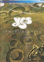 DVD Yes Symphonic Live