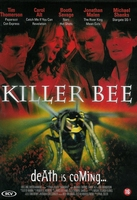 DVD Science Fiction/thriller - Killer Bee