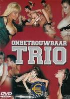 Adult DVD - Onbetrouwbaar Trio