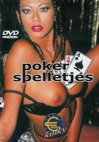 Adult DVD - Poker Spelletjes