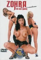 Adult DVD - Zohra de Sex-godin