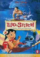 Disney DVD - Lilo & Stitch: 2-Disc