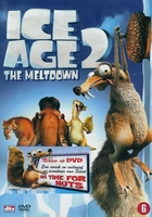 Animatie DVD - Ice Age 2 The Meltdown