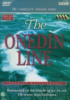 DVD TV series - The Onedin Line serie 2