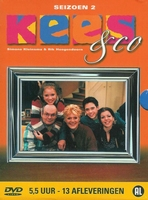 DVD TV series - Kees & Co seizoen 2