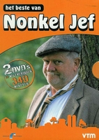 DVD TV series - Nonkel Jef