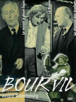 DVD box - Bourvil