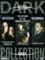 DVD box - Lumiere Dark Collection
