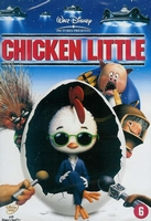Disney DVD - Chicken little